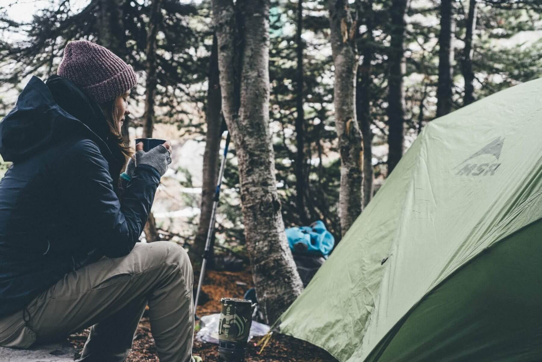 Camping Equipment You Will Want to Highly Consider