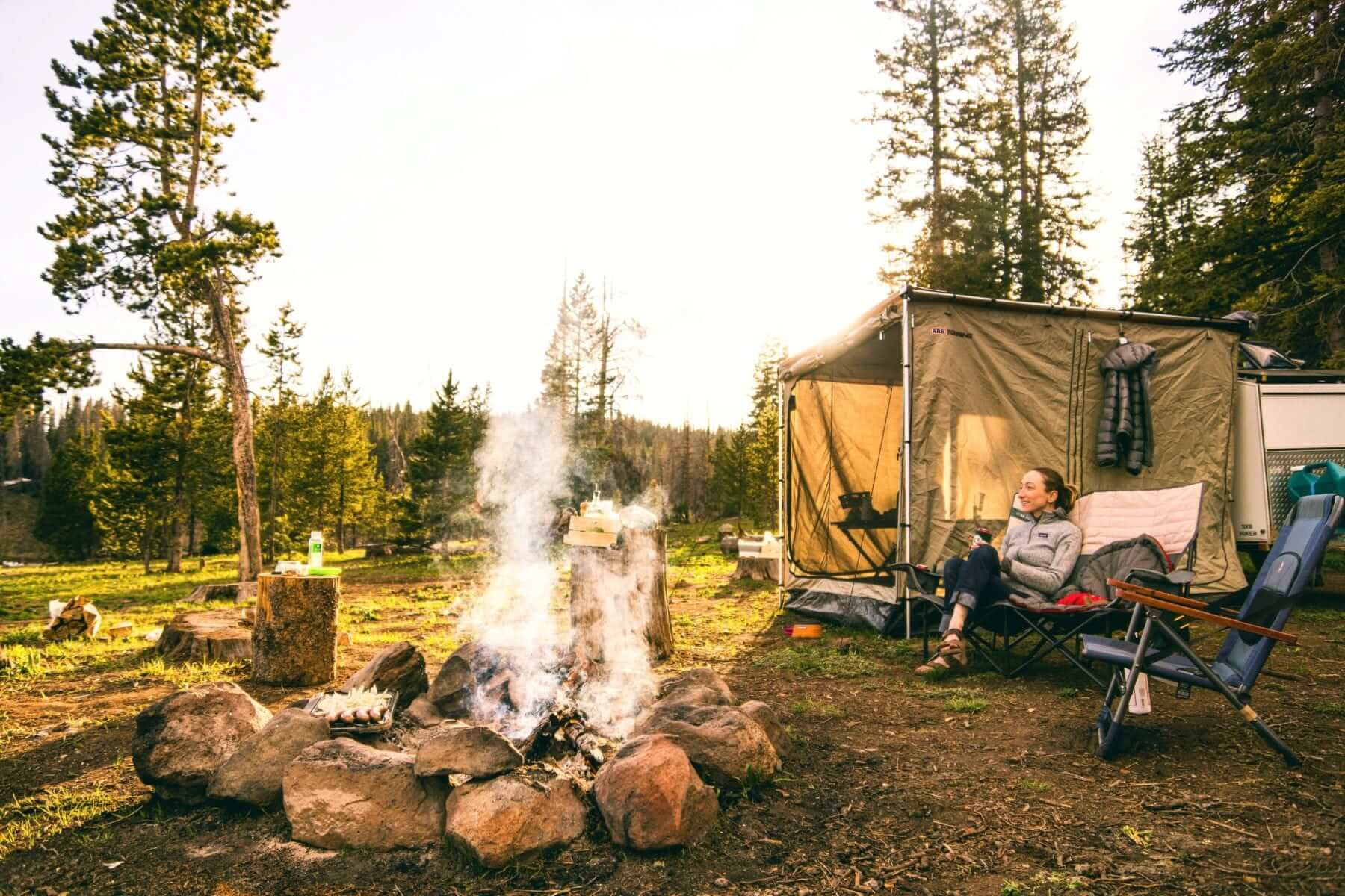 Campfire Safety Guide Montem Outdoor Gear