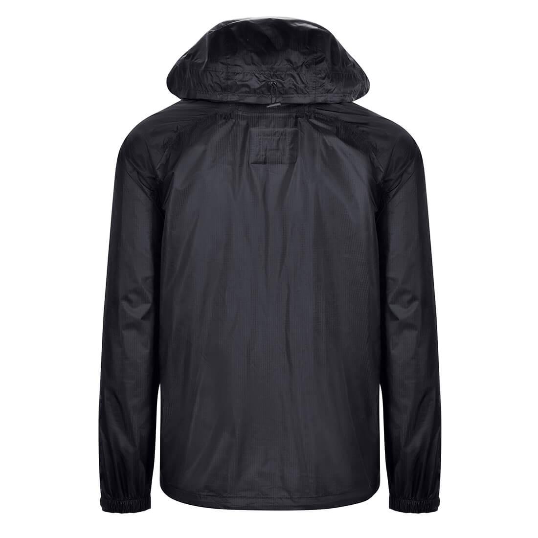 Hydro Packable Rain Jacket 2.0